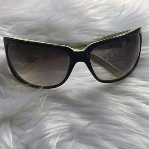 efeb05456a7f Paul Frank Accessories - Paul Frank Blimps Go 90 Vintage Sunglasses Brown